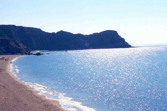 PALIOCHORI BEACH -