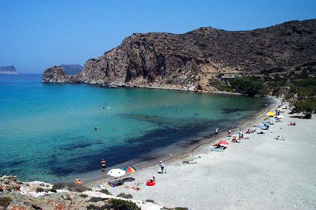 PLATHIENA BEACH -