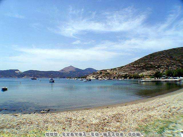 LAGADAS BEACH -