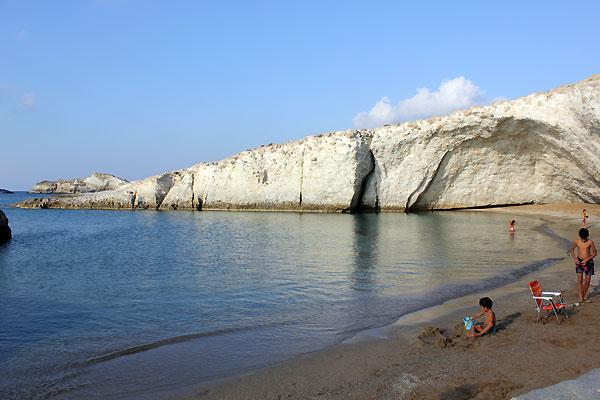 ALOGOMANDRA BEACHE -