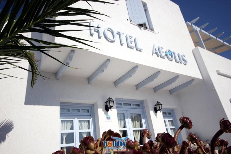 AEOLIS HOTEL IN  ADAMAS