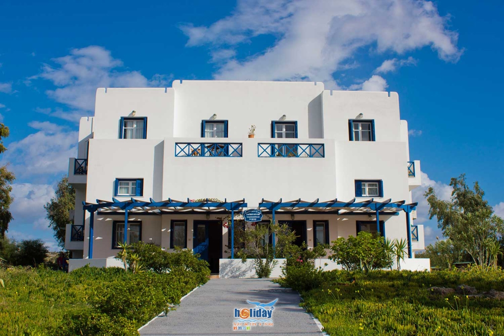APARTMENTS WITH VIEW  HOTELS IN  ADAMAS