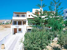 AROKARIES STUDIOS  HOTELS IN  ADAMAS